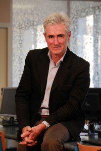 Thierry Gorlier Directeur ITPA, école par alternance