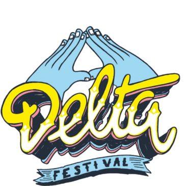Cet été, Delta Festival c'est le 8 juillet !