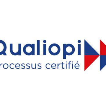 Certification Qualiopi pour ITPA